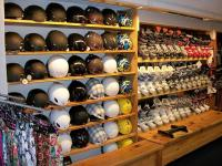Ski rental shop(s) Plagne 1800 Sport