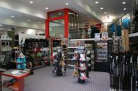 Ski rental shop(s) Intersport Tignes le Lac