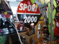 Ski rental shop(s) Flaine Super Ski  Forêt Sport 2000