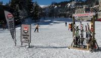 Ski rental shop(s) Flaine Super Ski Forum Sport 2000