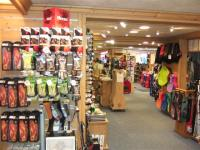 Ski rental shop(s) Top Ski I