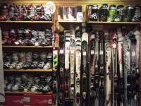 Ski rental shop(s) Top Ski III