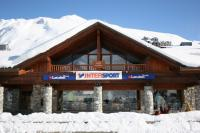 Intersport Chalet Club Tignes Val Claret