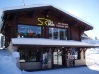 Ski rental shop(s) Manigod Ski Ride
