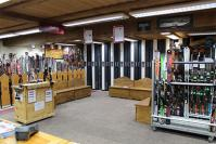 Ski rental shop(s) Germain Sports Centre