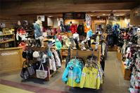 Ski rental shop(s) Germain Sports Linga