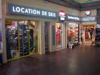 Magasin(s) location de ski Sgambato SkiShop