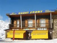Magasin(s) location de ski Casat Sport Superbagnères