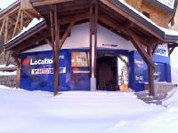 Magasin(s) location de ski Intersport  Avoriaz Les Ruches