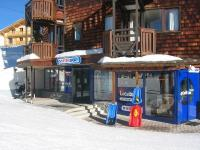 Ski rental shop(s) Intersport Avoriaz Les Fontaines Blanches