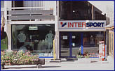 Magasin(s) location de ski Intersport Centre - Le Castel Des Neiges