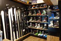 Ski rental shop(s) Claude Penz Sports