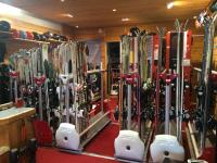 Ski rental shop(s) AB Sports Office du Tourisme