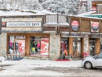 Magasin(s) location de ski Arpin Sport