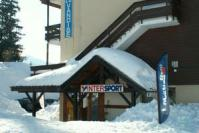 Magasin(s) location de ski Intersport Le Vanoise