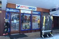 Ski rental shop(s) Intersport Aiguille Rouge