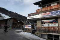 Magasin(s) location de ski Intersport Télé Pleney / Ecoles de ski