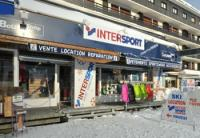 Ski rental shop(s) Le Transalpin - Magasin Historique<br>INTERSPORT