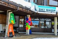 Mountain Ski Shop