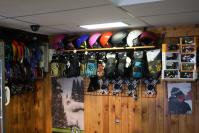 Magasin(s) location de ski Mountain Ski Shop