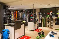 Ski rental shop(s) Heliopic