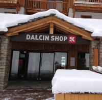Magasin(s) location de ski Skiset Dalcin Shop