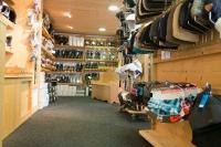 Ski rental shop(s) Favre Sports