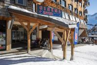 Ski rental shop(s) Intersport Avoriaz Place Centrale