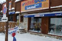 Magasin(s) location de ski Intersport Les Eucherts