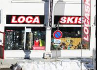 Magasin(s) location de ski Loca-Skis