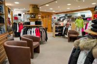 Ski rental shop(s) Sport Boutique Centre