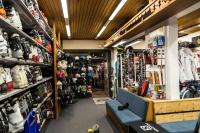 Ski rental shop(s) Le Club by Mottaret Sports