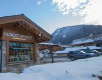 Magasin(s) location de ski Hubert Sports