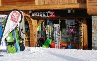 Magasin(s) location de ski Henri Sports l'Eclose