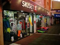 Ski rental shop(s) Henri Sports Centre