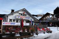 Ski rental shop(s) Intersport Les Gets - Les Chavannes