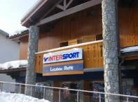 Ski rental shop(s) Intersport Cordettes