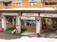 Magasin(s) location de ski Alp Sport
