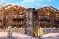 Magasin(s) location de ski Alpine Lodges