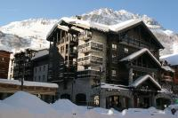 Magasin(s) location de ski Pro Shop Hotel Avenue Lodge