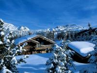 Courchevel 1850