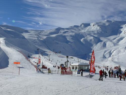 Ski rental shop(s) Cauterets